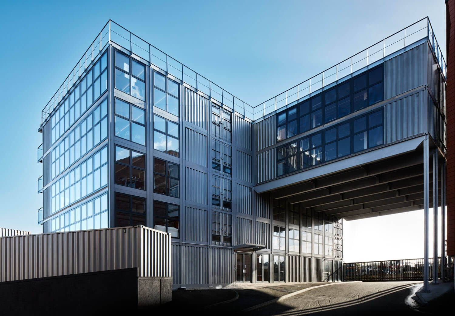Commercial Space Leasing in Westchester NY