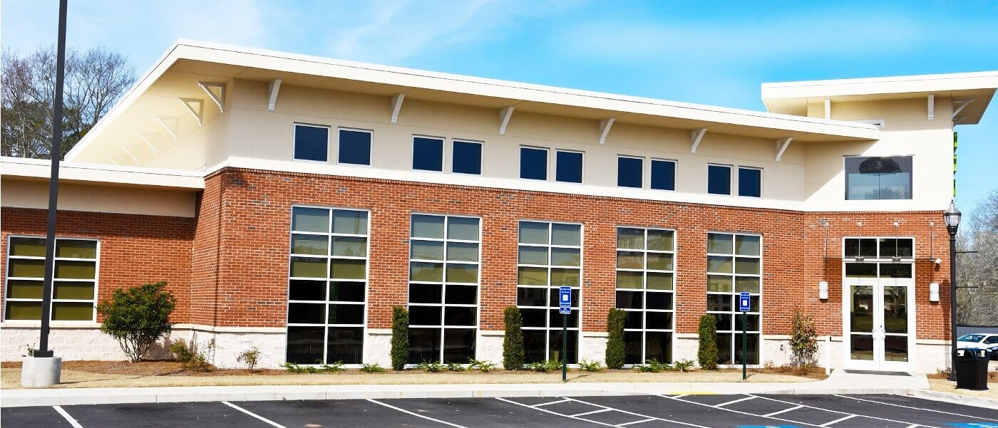 Medical Office Property For Lease Fairfield County
