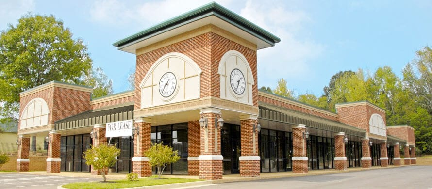 retail property for lease Fairfield County