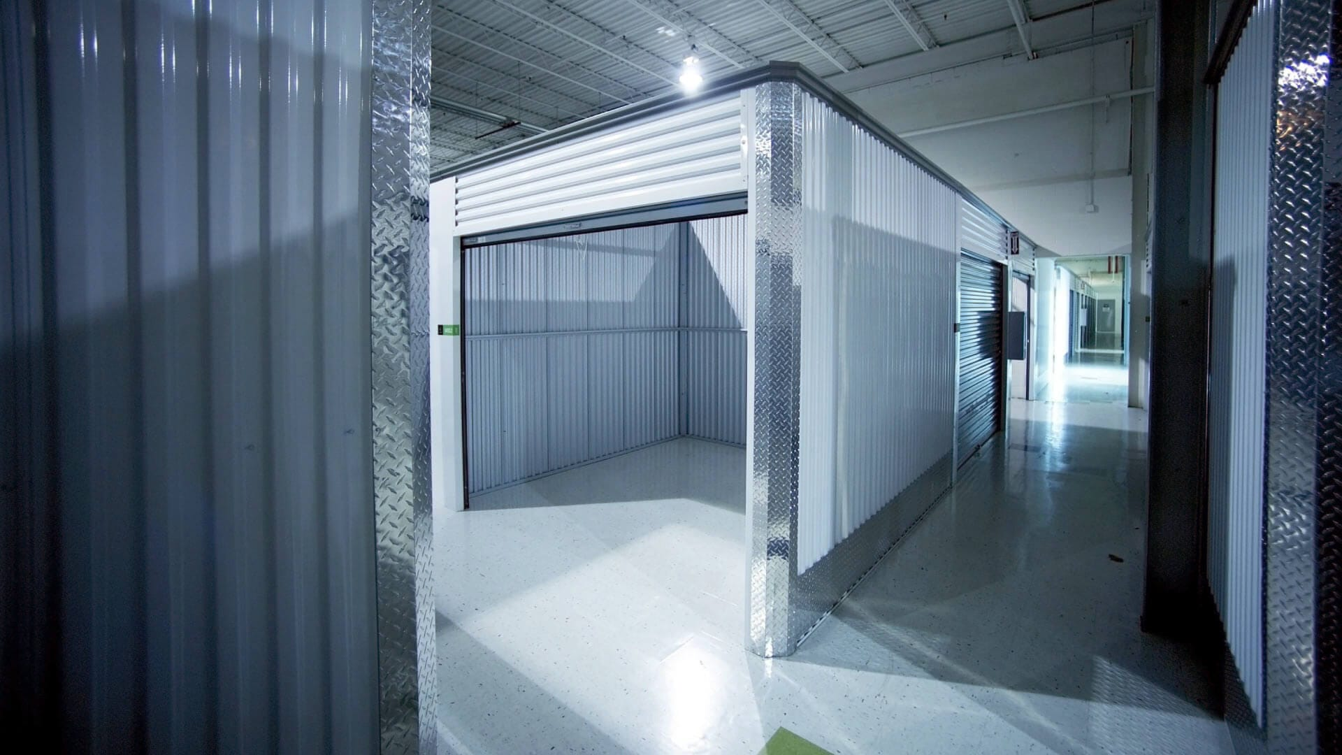 industrial space for rent